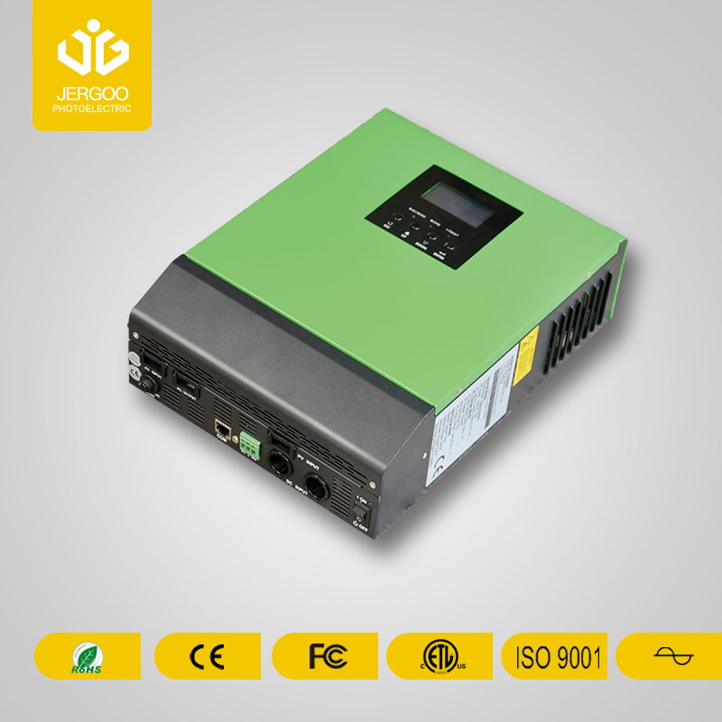 PWM Solar Power Hybrid Inveter With Charge Controller PS Series